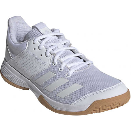 Women's indoor shoes - adidas LIGRA 6 - 1