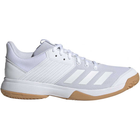 Women's indoor shoes - adidas LIGRA 6 - 2