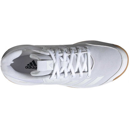 Women's indoor shoes - adidas LIGRA 6 - 4