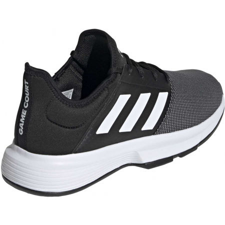 Herren Tennisschuhe - adidas GAMECOURT M - 6