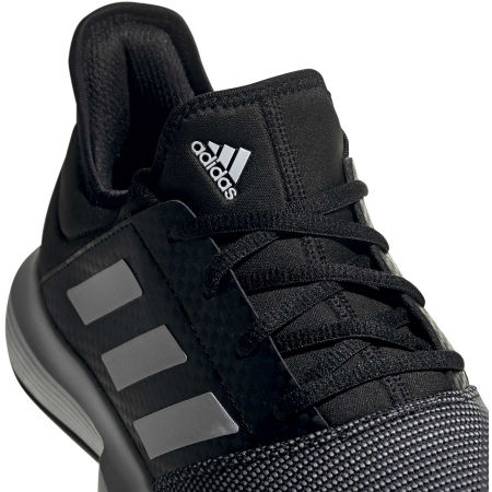 Herren Tennisschuhe - adidas GAMECOURT M - 7