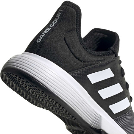 Herren Tennisschuhe - adidas GAMECOURT M - 9
