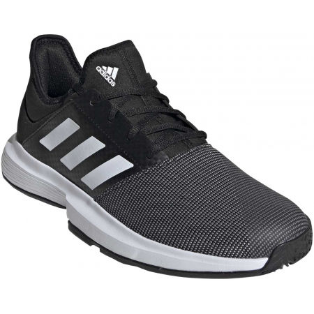 Herren Tennisschuhe - adidas GAMECOURT M - 3