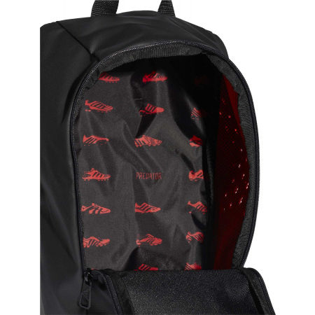Táska futball cipőnek - adidas PREDATOR SB - 5