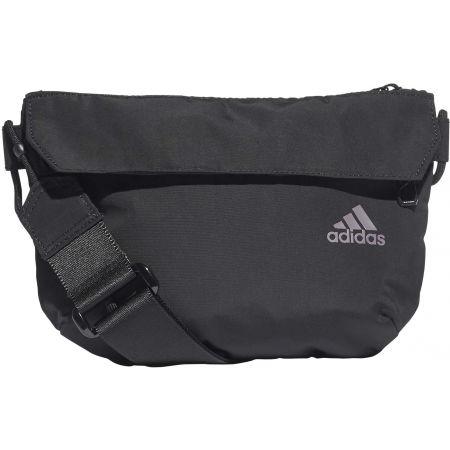 Women's waist bag - adidas W TR ID POUCH - 1