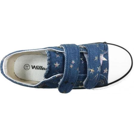 Dětská volnočasová obuv - Willard RADLEY III - 5