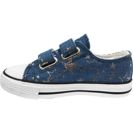 Dětská volnočasová obuv - Willard RADLEY III - 4