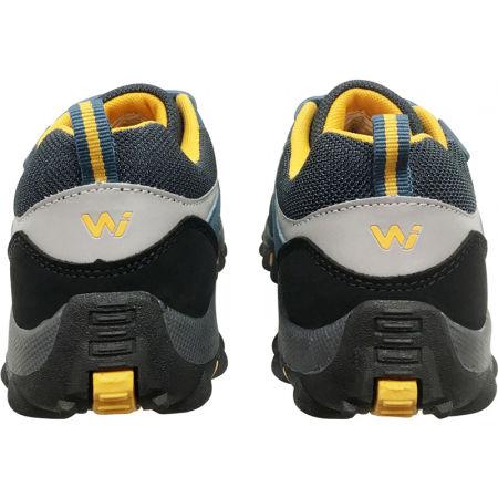 Detská voľnočasová obuv - Willard RUPIK - 7