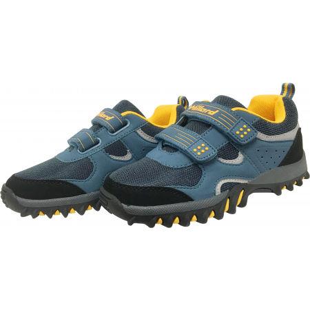 Detská voľnočasová obuv - Willard RUPIK - 2