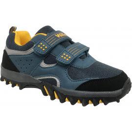 Willard RUPIK - Detská voľnočasová obuv