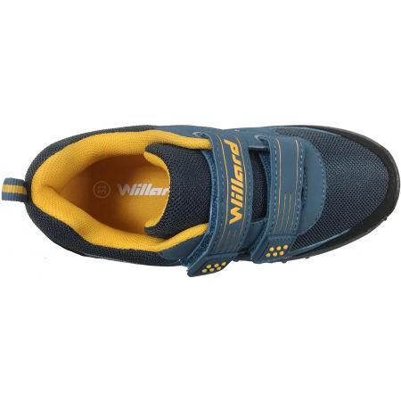 Detská voľnočasová obuv - Willard RUPIK - 5