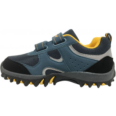 Detská voľnočasová obuv - Willard RUPIK - 4