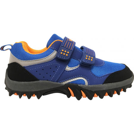 Detská voľnočasová obuv - Willard RUPIK - 3