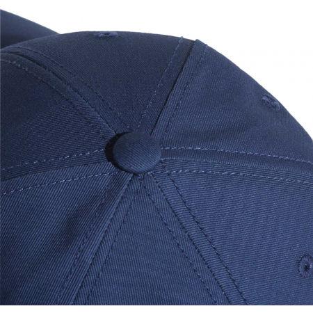 Kšiltovka - adidas BASEBALL 3 STRIPES CAP COTTON - 6