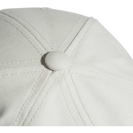 Baseball cap - adidas BASEBALL 3 STRIPES CAP COTTON - 6