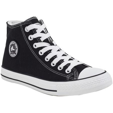 Reaper REGINO MID - Men's ankle sneakers