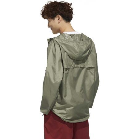 Pánska  bunda - adidas BB WINDBR - 7