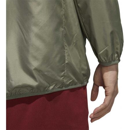 Pánska  bunda - adidas BB WINDBR - 11