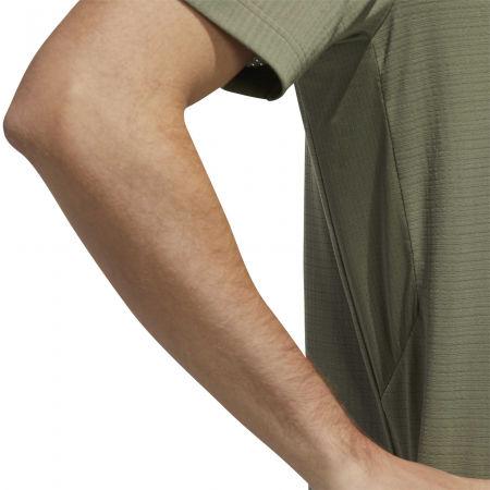 Мъжка тениска - adidas MENS FAST AND CONFIDENT TEE - 10