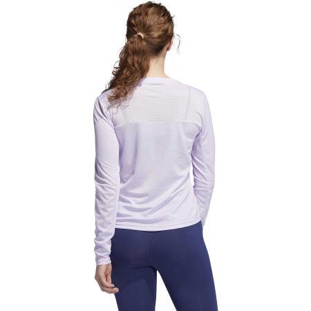 Дамска блуза - adidas OTR LS TEE - 7