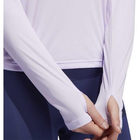 Дамска блуза - adidas OTR LS TEE - 8