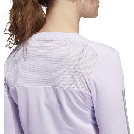 Дамска блуза - adidas OTR LS TEE - 10