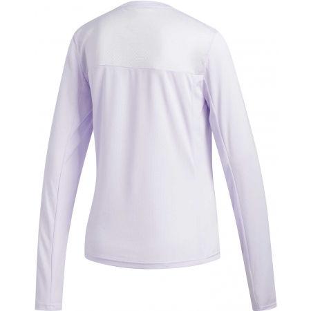 Дамска блуза - adidas OTR LS TEE - 2
