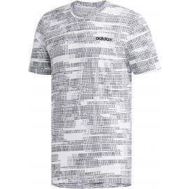 adidas MENS ESSENTIAL AOP TEE - Men's T-shirt