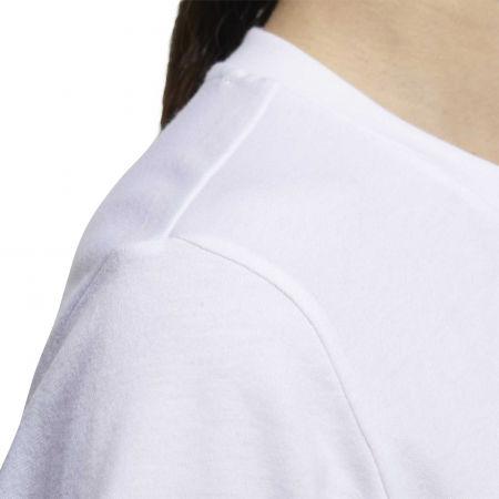 Дамска тениска - adidas BIG GFX TEE - 8