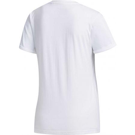Дамска тениска - adidas BIG GFX TEE - 2