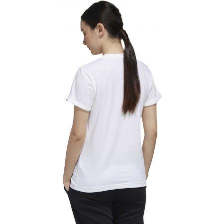 Дамска тениска - adidas BIG GFX TEE - 7