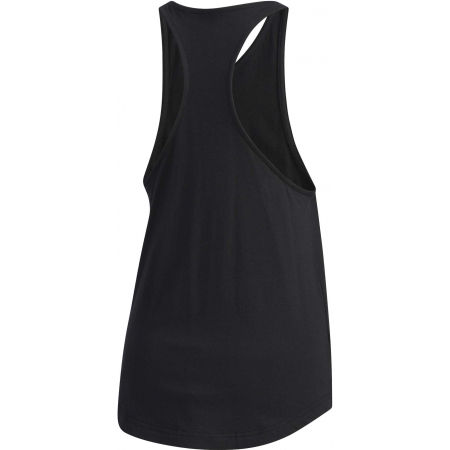 Women's tank top - adidas VERTICAL TK - 2