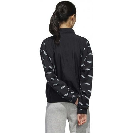 Women's jacket - adidas W FAV TT WV - 7