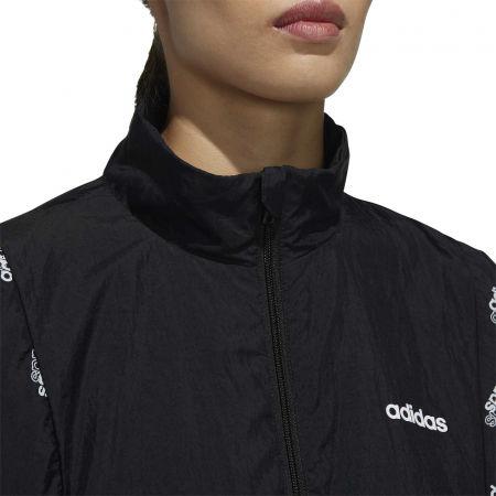 Women's jacket - adidas W FAV TT WV - 8