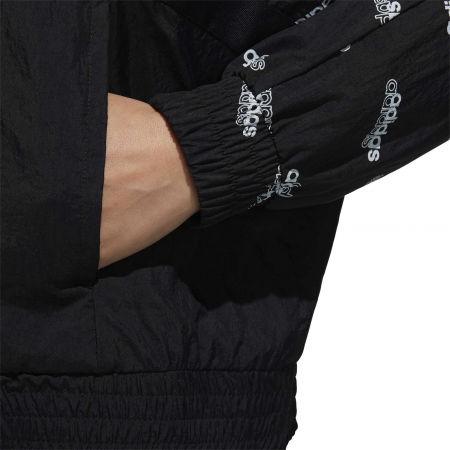 Women's jacket - adidas W FAV TT WV - 9