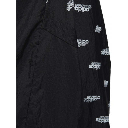 Women's jacket - adidas W FAV TT WV - 10