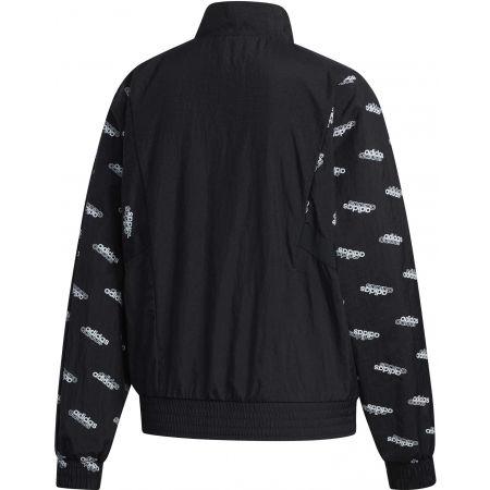 Women's jacket - adidas W FAV TT WV - 2