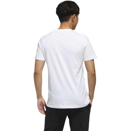 Men's T-Shirt - adidas 3X3 TEE - 7
