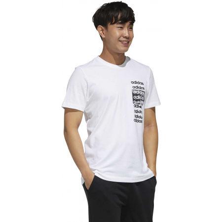 Men's T-Shirt - adidas 3X3 TEE - 6