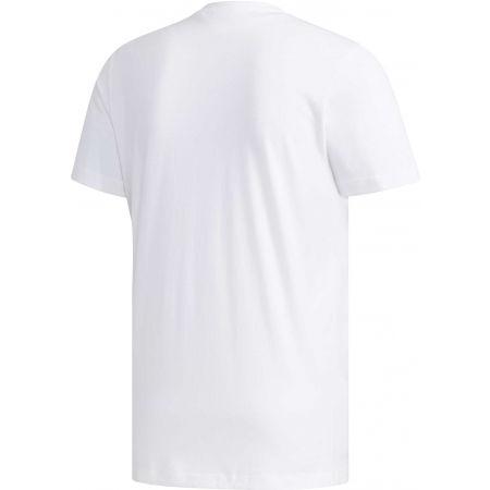 Men's T-Shirt - adidas 3X3 TEE - 2