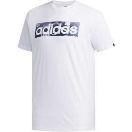 adidas BXD PHOTO TEE - Tricou bărbați