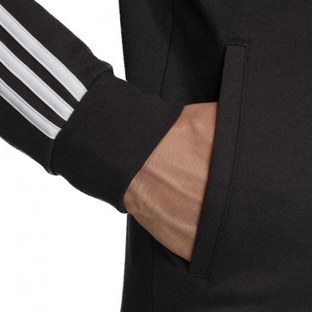 Herren Trainingsanzug - adidas TRACKSUIT COTTON RELAX - 12