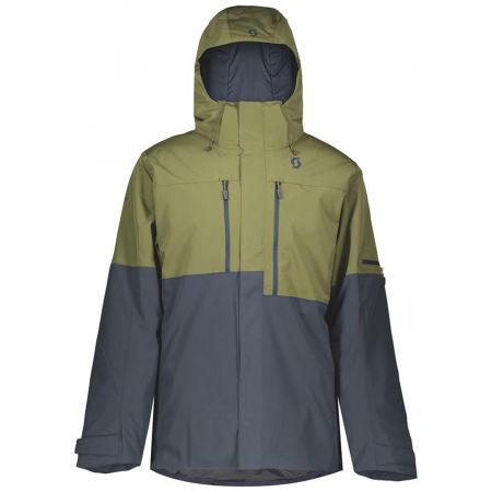 Pánská lyžařská bunda - Scott ULTIMATE DRYO 10 JACKET - 1