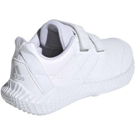 Kids' indoor shoes - adidas FORTAGYM CF K - 6