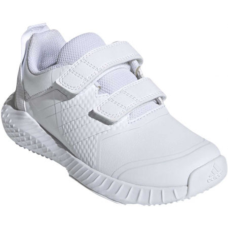 Kids' indoor shoes - adidas FORTAGYM CF K - 1