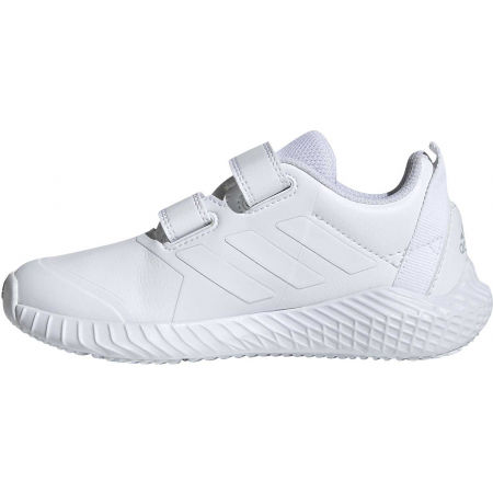 Kids' indoor shoes - adidas FORTAGYM CF K - 3