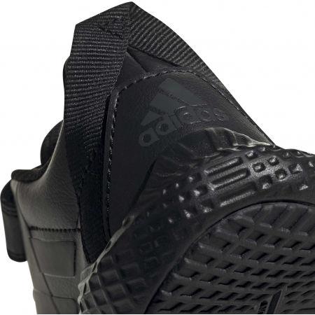 Obuwie halowe dziecięce - adidas FORTAGYM CF K - 7