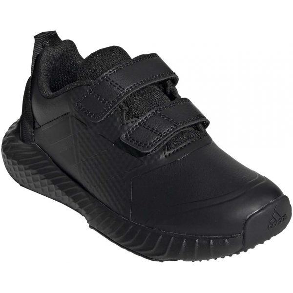 adidas FORTAGYM CF K - Detská indoorová obuv