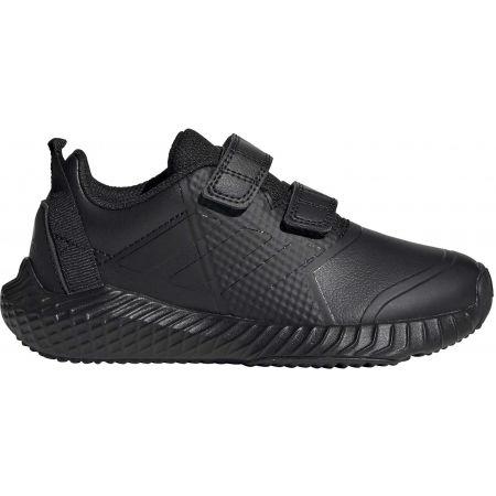 Detská indoorová obuv - adidas FORTAGYM CF K - 2