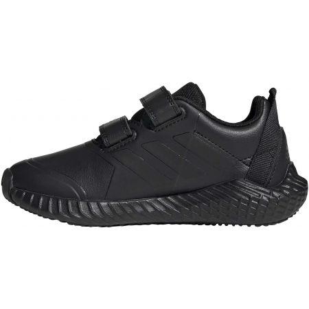 Detská indoorová obuv - adidas FORTAGYM CF K - 3